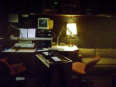 the IN show studio